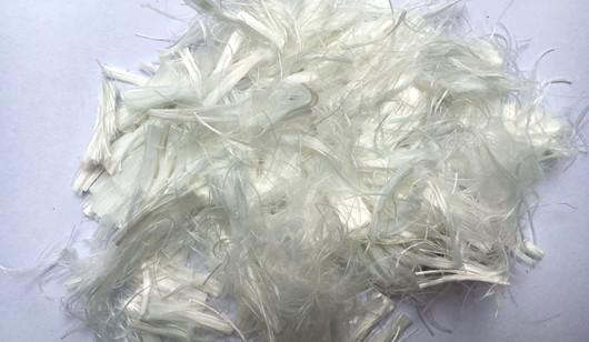 聚丙烯纤维厂家
