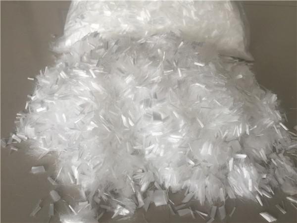 混凝土聚丙烯纤维